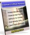 Thumbnail Essentials Of Affiliate Marketing Learn Affiliate Marketing