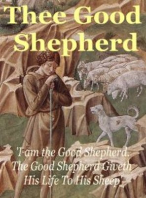 Product picture New The Good Shepherd